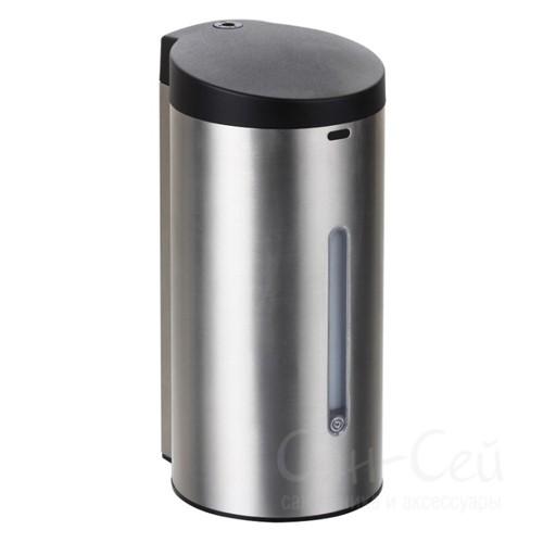 Дозатор для жидкого мыла Ksitex ASD-650M матовый, автоматический