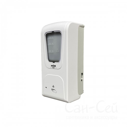 Дозатор для жидкого мыла HÖR-DE-006B автоматический