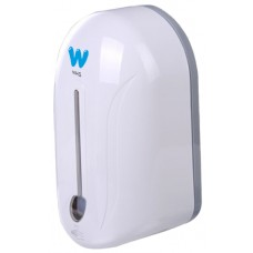 Диспенсер для дезинфицирующих средств WHS PW-110A, сенсорный, белый