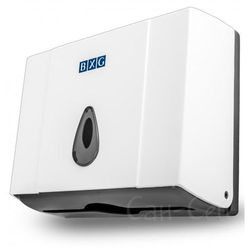 Диспенсер листовых полотенец BXG PD-8025, Z-слжение