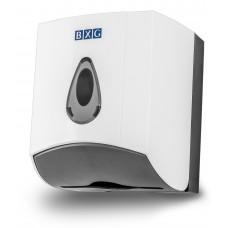 Диспенсер туалетной бумаги BXG PDM-8087 (рулонная и листовая бумага)