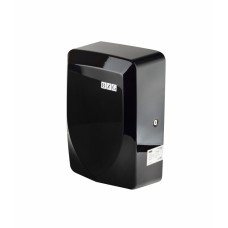 Сушилка для рук BXG-JET 3100D с ультрафиолетом, высокоскоростная, черная