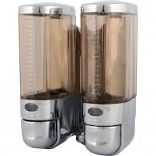 Дозатор для жидкого мыла CONNEX ASD-280DS двойной