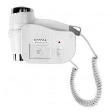 Фен настенный CONNEX WT-1600W2