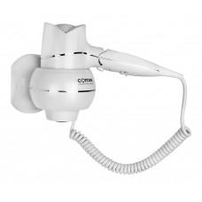 Фен настенный Connex Chrom Linie WT-2000W2 белый