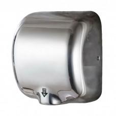 Сушилка для рук CONNEX HD-1200 CHROMEPLATE AIR TURBO, высокоскоростная, хромовая