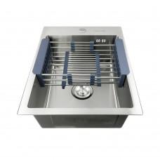 Мойка для кухни FABIA PROFI 40503
