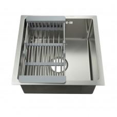 Мойка для кухни FABIA PROFI 44443