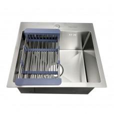 Мойка для кухни FABIA PROFI 485443