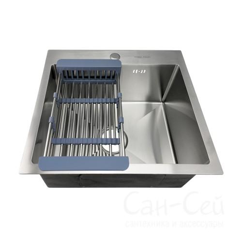Мойка для кухни FABIA PROFI 50453