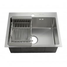 Мойка для кухни FABIA PROFI 55453