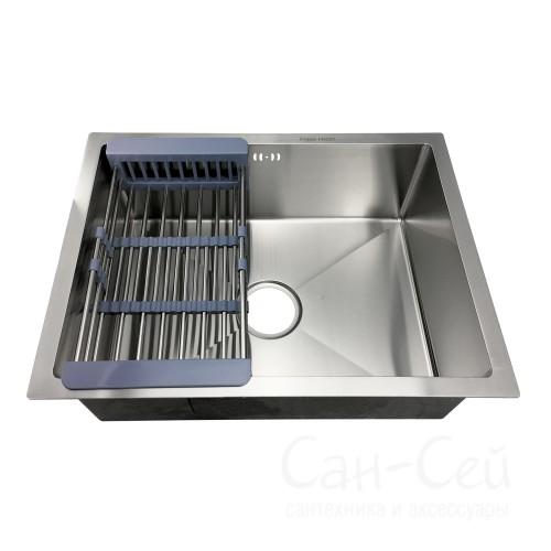 Мойка для кухни FABIA PROFI 58443