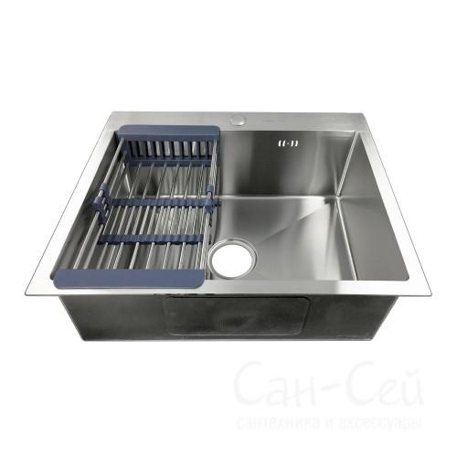 Мойка для кухни FABIA PROFI 60503