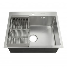 Мойка для кухни FABIA PROFI 615130