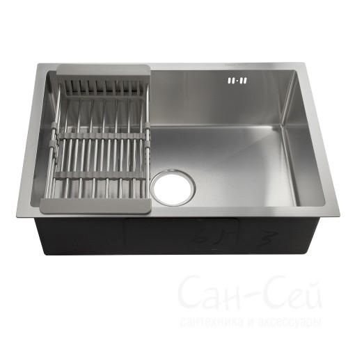 Мойка для кухни FABIA PROFI 654530