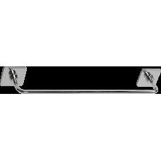 Полотенцедержатель FIXSEN FX-93101 SQUARE трубчатый 40 см