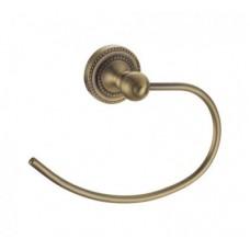Полотенцедержатель FIXSEN FX-61111 ANTIK кольцо