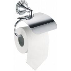 Держатель туалетной бумаги FIXSEN FX-71610 BEST с крышкой