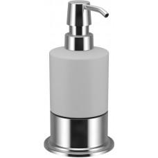 Дозатор для жидкого мыла FIXSEN FX-712 BEST с подставкой