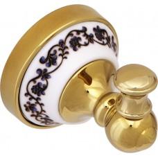 Крючок FIXSEN FX-78505G GOLD BOGEMA одинарный