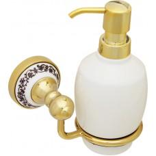 Дозатор жидкого мыла FIXSEN FX-78512G GOLD BOGEMA