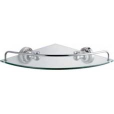 Полка FIXSEN FX-78503А BOGEMA стеклянная угловая