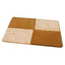 FIXSEN МА0601A Коврик для ванной 1-ый (50х70см) (бежевый-beige)