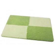 FIXSEN МА0601F Коврик для ванной 1-ый (50х70см) (зеленый-green)