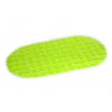 FIXSEN МА1005D Коврик для ванной 1-ый (67х35см) (салатовый-light green)
