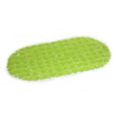 FIXSEN МА1005G Коврик для ванной 1-ый (67х35см) (зеленый-green)
