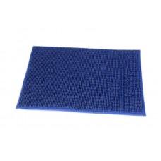 FIXSEN МА1246C Коврик для ванной 1-ый (50х70см) (синий-blue)