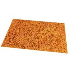 FIXSEN МА1246G Коврик для ванной 1-ый (50х70см) (оранжевый-orange)