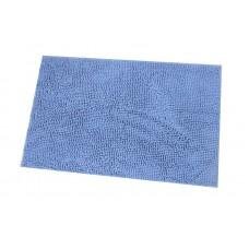 FIXSEN МА1246H Коврик для ванной 1-ый (50х70см) (голубой-light blue)