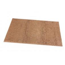 FIXSEN МА1246I Коврик для ванной 1-ый (50х70см) (коричневый-brown)