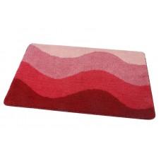 FIXSEN МА2751B Коврик для ванной 1-ый (50х70см) (розовый-pink)