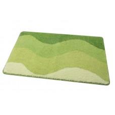 FIXSEN МА2751F Коврик для ванной 1-ый (50х70см) (зеленый-green)
