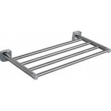 Полка для полотенец FIXSEN FX-61316 KVADRO 40 см