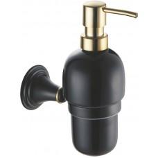 Дозатор жидкого мыла FIXSEN FX-71612B LUKSOR