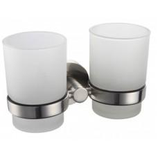 Держатель стакана FIXSEN FX-51507 MODERN двойной