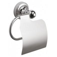Держатель туалетной бумаги FIXSEN FX-41110 STYLE с крышкой