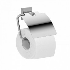Держатель для туалетной бумаги с крышкой IDDIS Edifice латунь (EDISBC0i43)