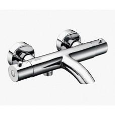 Смеситель для ванны WasserKRAFT Berkel 4811 Thermo, термостатический