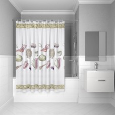 Штора для ванной комнаты IDDIS PEVA 180*180см (P28PV11i11)