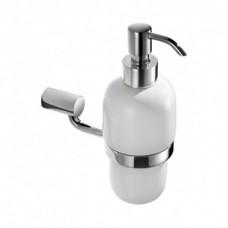 Дозатор для жидкого мыла IDDIS Renior латунь керамика (RENSBC0I46)