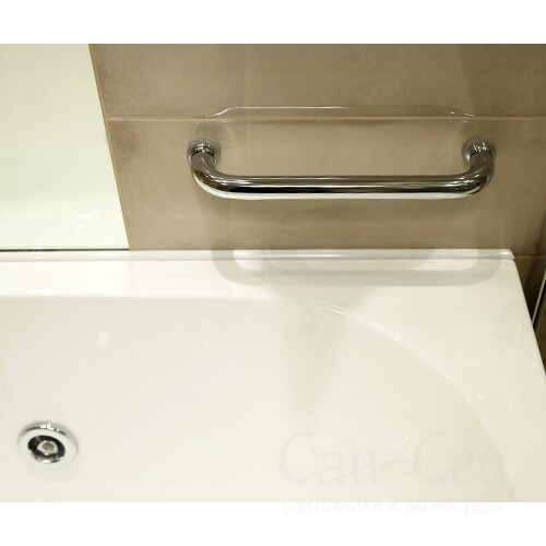 Поручень для ванны WasserKRAFT K-1066, 34 см