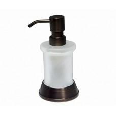 Дозатор для жидкого мыла WasserKRAFT Isar K-2399, 170 ml