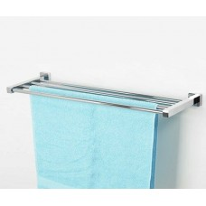 Полка для полотенец WasserKraft Lippe K-6511