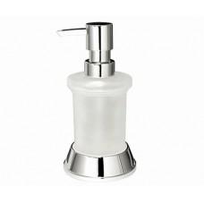 Дозатор для жидкого мыла WasserKRAFT Donau K-2499, 170 ml