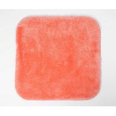 Коврик для ванной комнаты WasserKraft  Wern BM-2574 Reddish orange