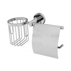 Держатель туалетной бумаги и освежителя WasserKRAFT K-6259